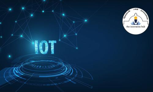 Internet of Things (IoT)